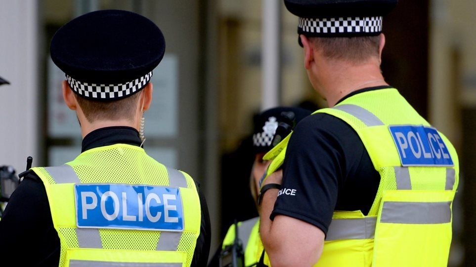 police_britain