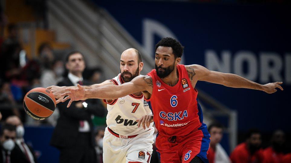 CSKA-Olympiacos