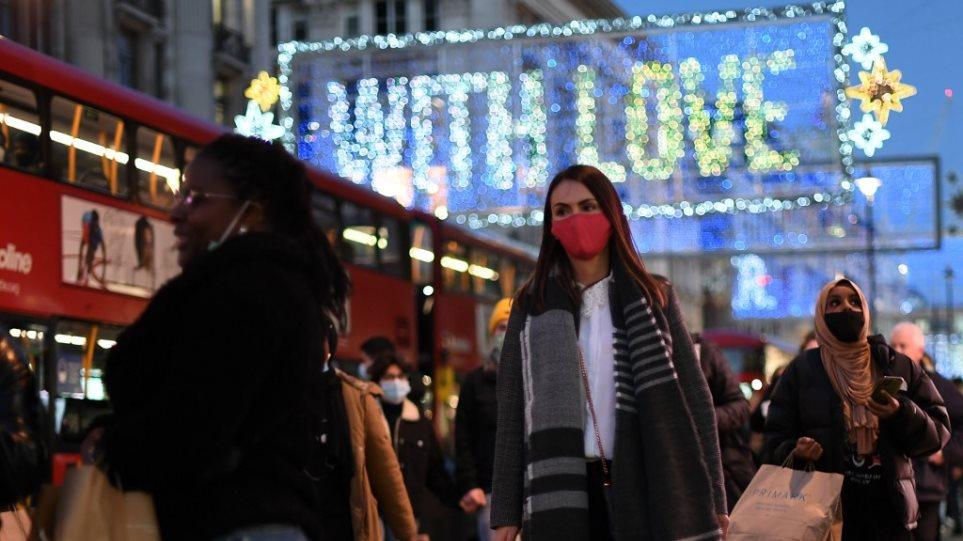 christmas_London