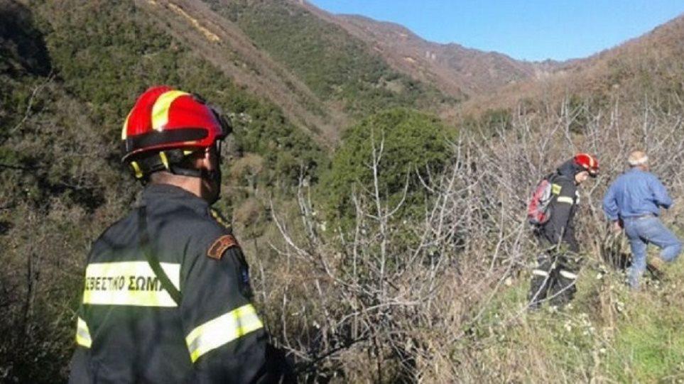 Ευρυτανία: Κυνηγός πυροβόλησε κατά λάθος τον αδελφό του!