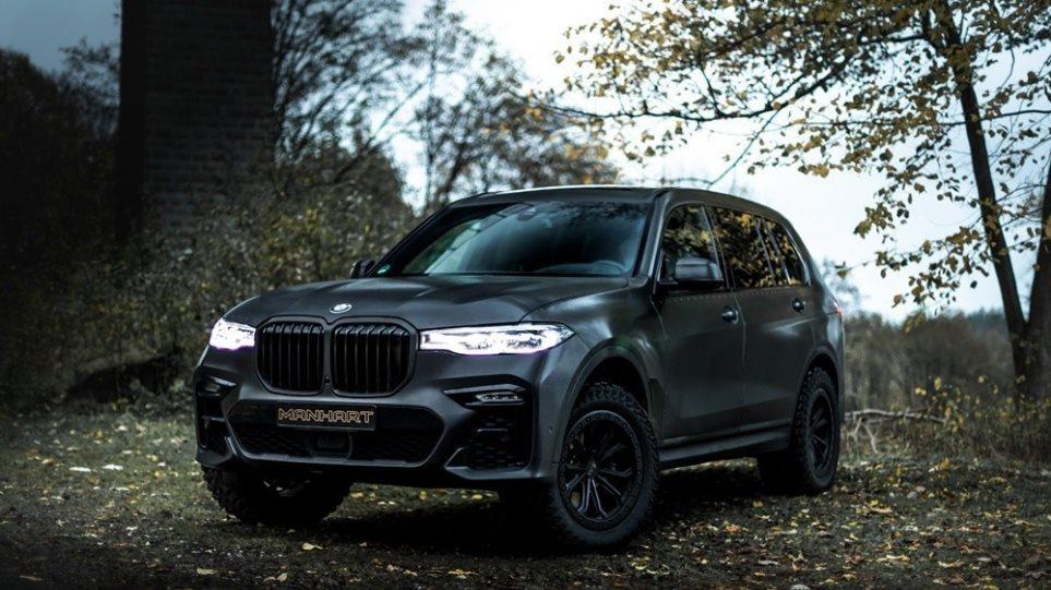 BMW-x7-tuning-manhart