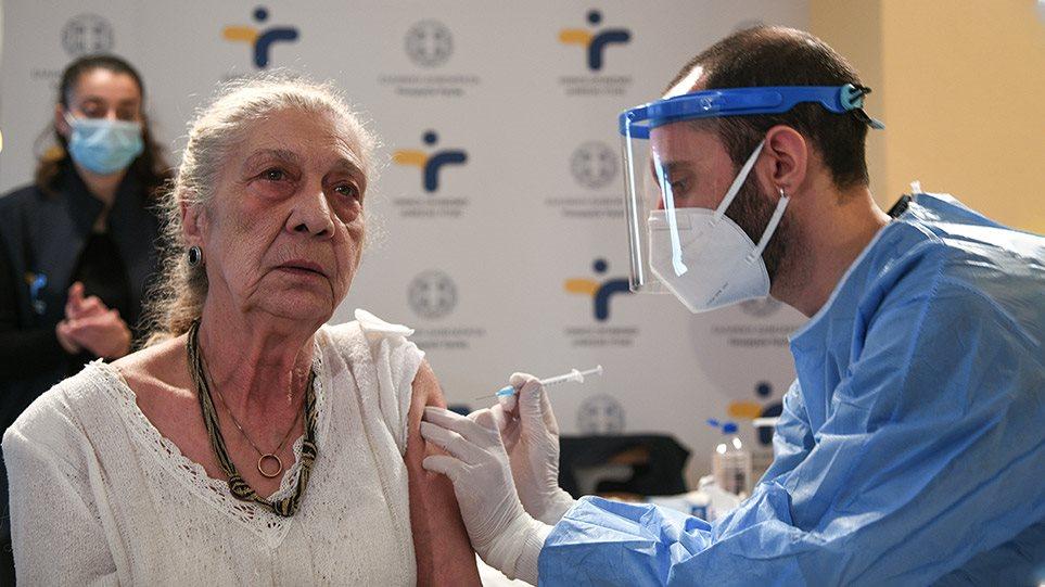 εμβολια