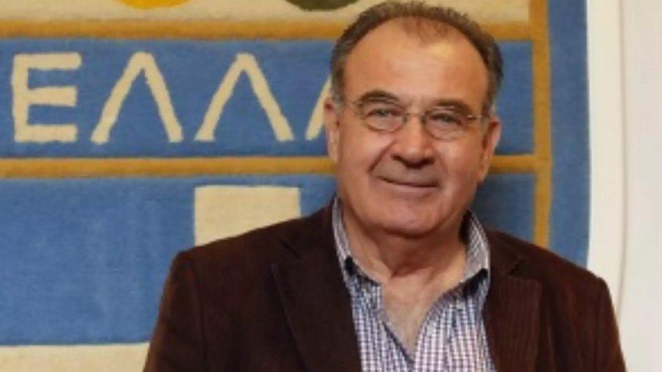 Τι λέει ο Αριστείδης Αδαμόπουλος για τις καταγγελίες της Σοφίας Μπεκατώρου