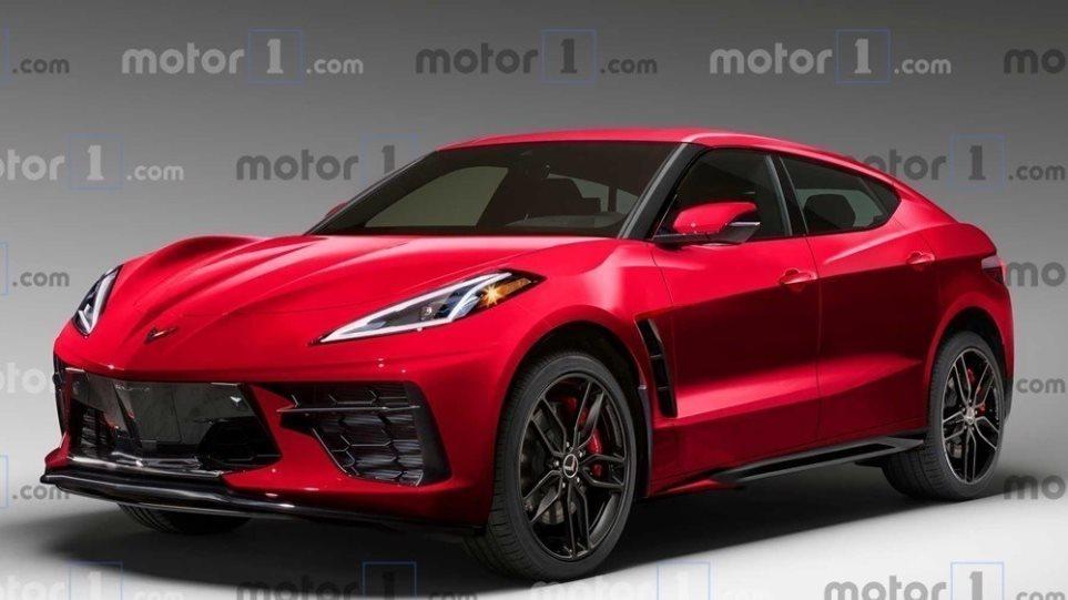 Chevrolet-corvette-c8-suv-rendering
