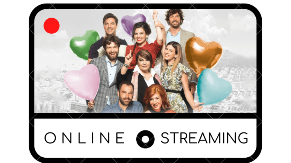 Online_Streaming