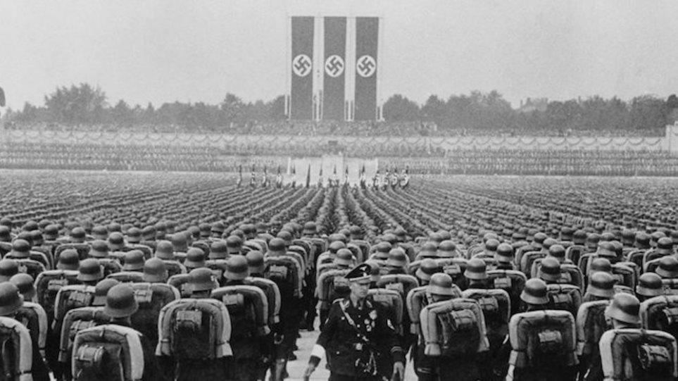 nazi-world