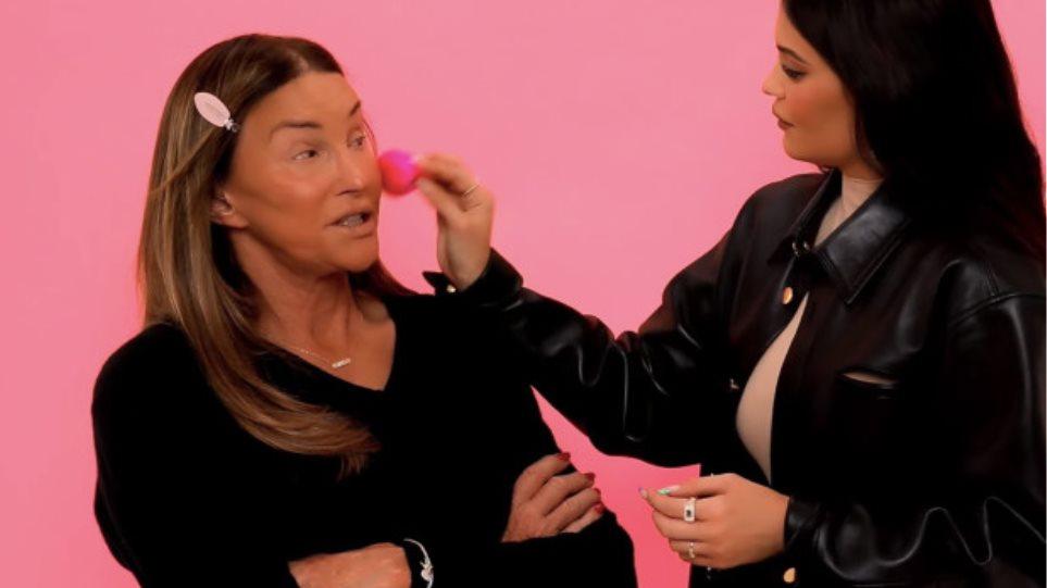 kylie-jenner-caitlyn-jenner-makeup