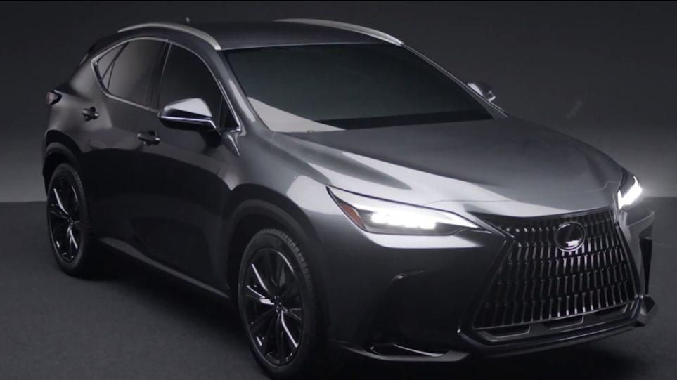 Lexus_NX_leaked