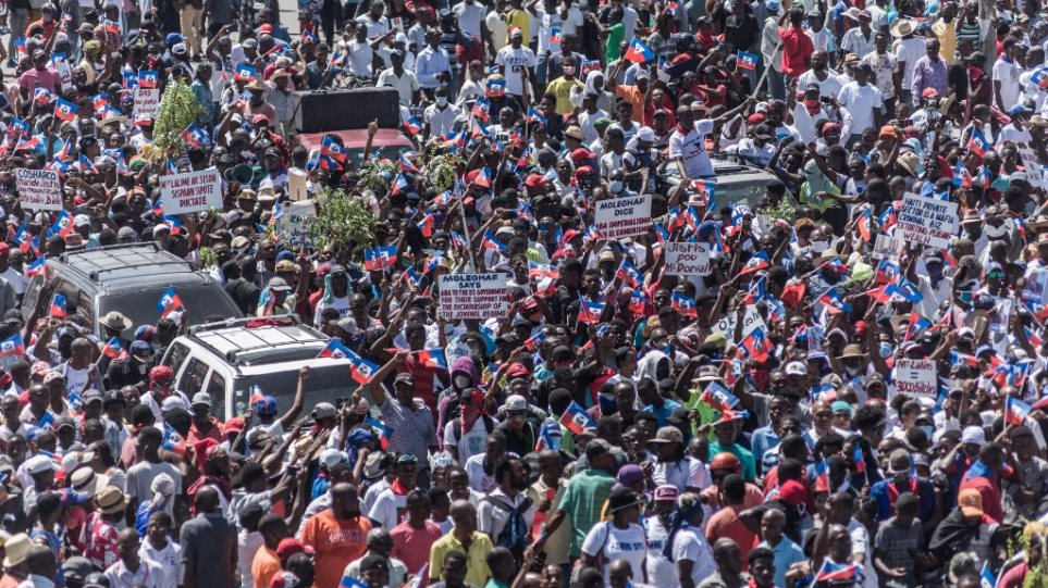 haiti_protests