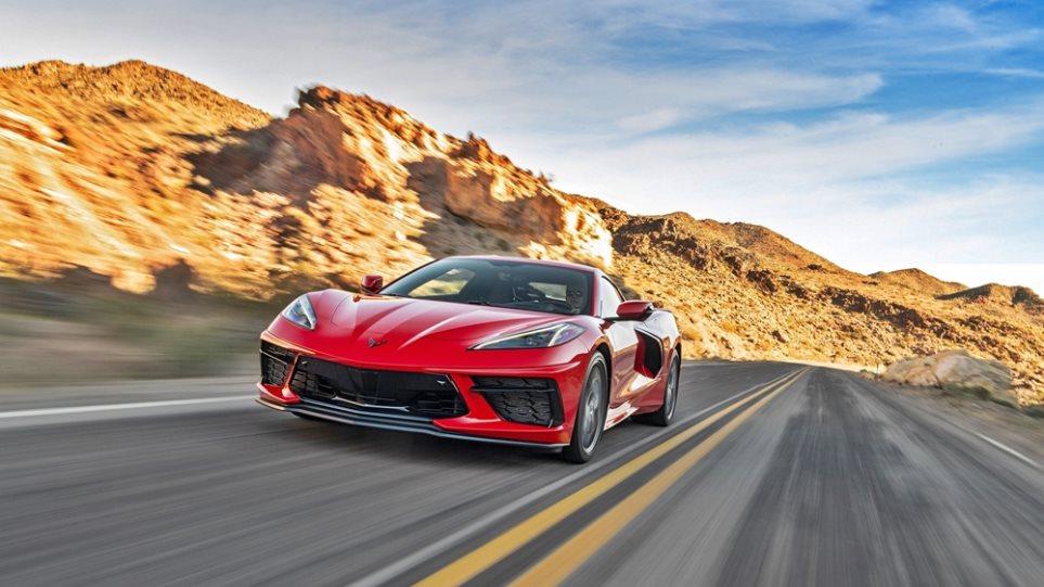 Corvette_Slows_Production_1