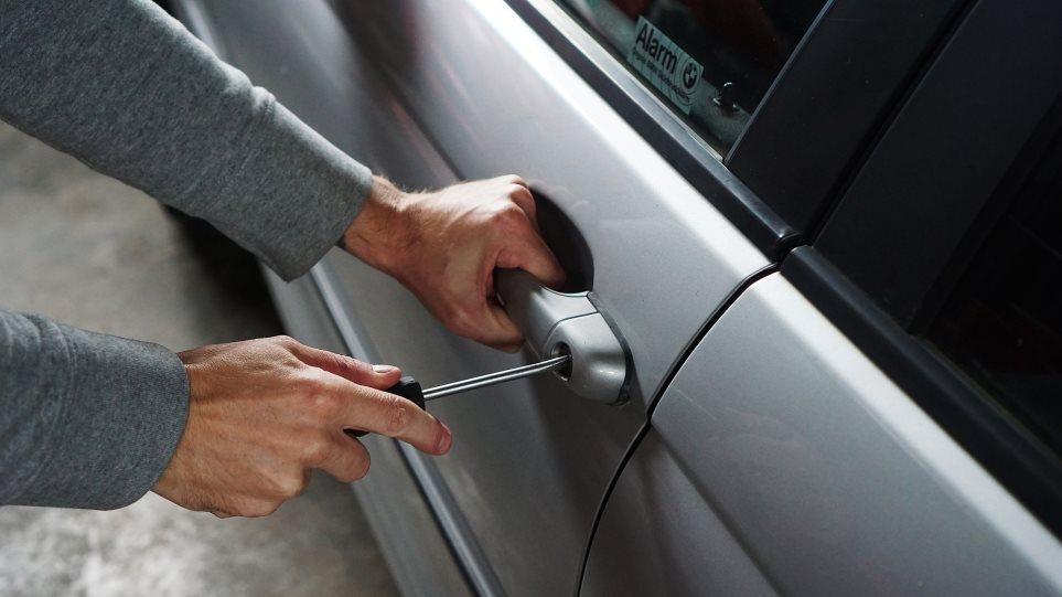 car_theft