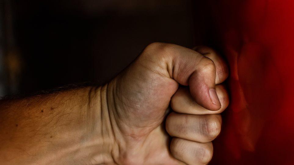 fist_violence