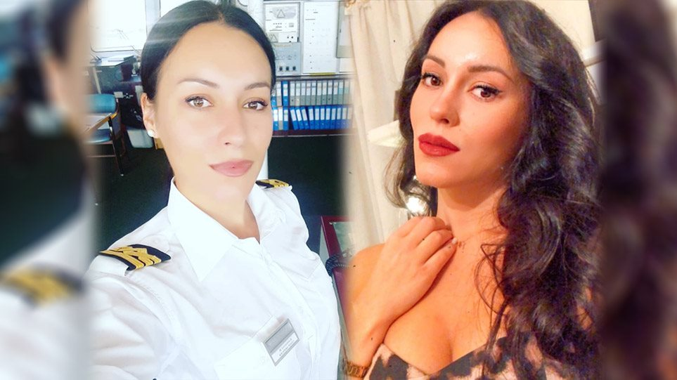 Μαριάνθη Κάσδαγλη - Survivor: Η 29χρονη υποπλοίαρχος επιστρέφει στις θάλασσες
