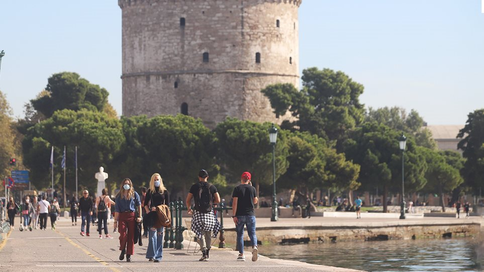 Εμπορικός Σύλλογος Θεσσαλονίκης: Ανοίξτε τα μαγαζιά τη Δευτέρα, δεν θα πειθαρχήσουν οι έμποροι, κ. πρωθυπουργέ
