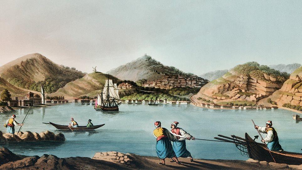 Πώς έβλεπαν οι Οθωμανοί την Επανάσταση του '21 και τι γράφουν για τους Αλβανούς που πολεμούσαν εναντίον των Ελλήνων