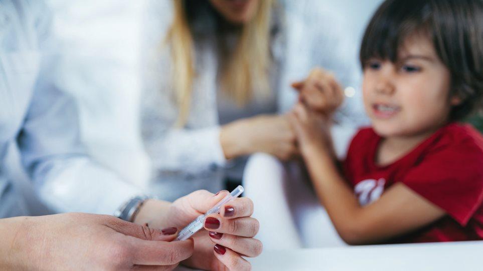 Τα λεφτά του Μ. Γκέιτς φτάνουν ΠΑΝΤΟΥ – Ευρωπαϊκό Δικαστήριο Δικαιωμάτων του Ανθρώπου: «Πράσινο φως» στον υποχρεωτικό εμβολιασμό των παιδιών