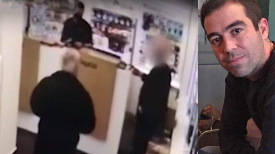 Βίντεο ντοκουμέντο: Καρέ καρέ η εν ψυχρώ δολοφονία του 39χρονου στην Κυπαρισσία – Σκληρές εικόνες