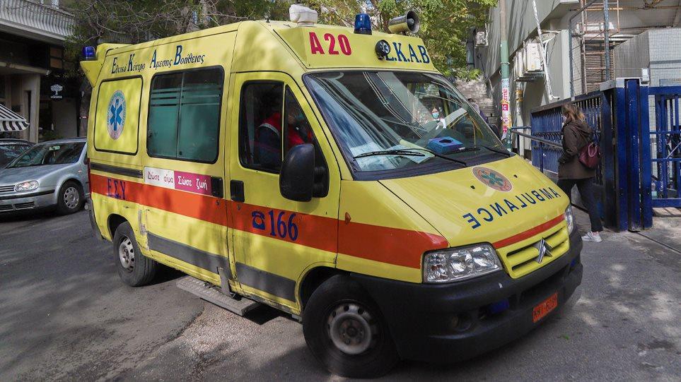 ambulanceart