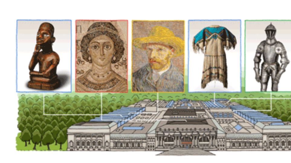 mitropolitiko-mouseio-texnis-Google-Doodle