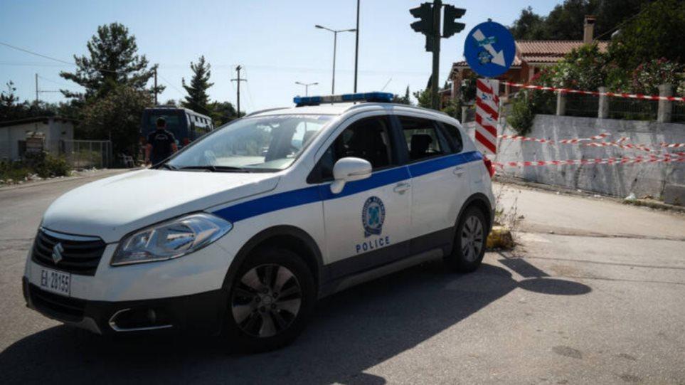 Κρητη-αστυνομια
