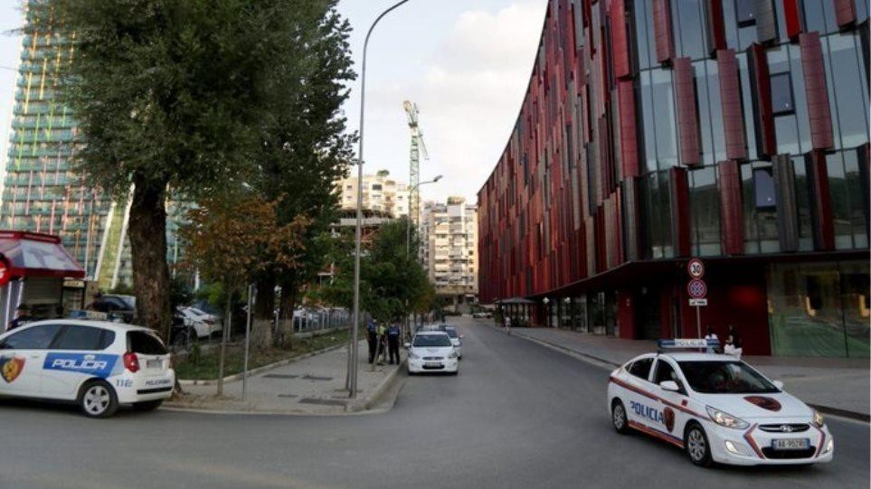 tirana_police