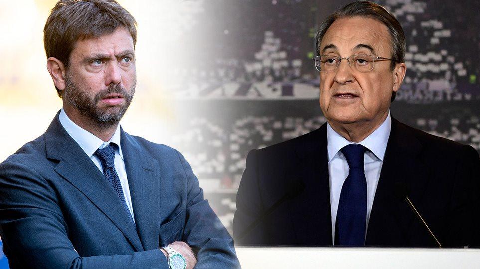 European Super League: Υπό διάλυση η ESL μετά την αποχώρηση των 6 αγγλικών ομάδων