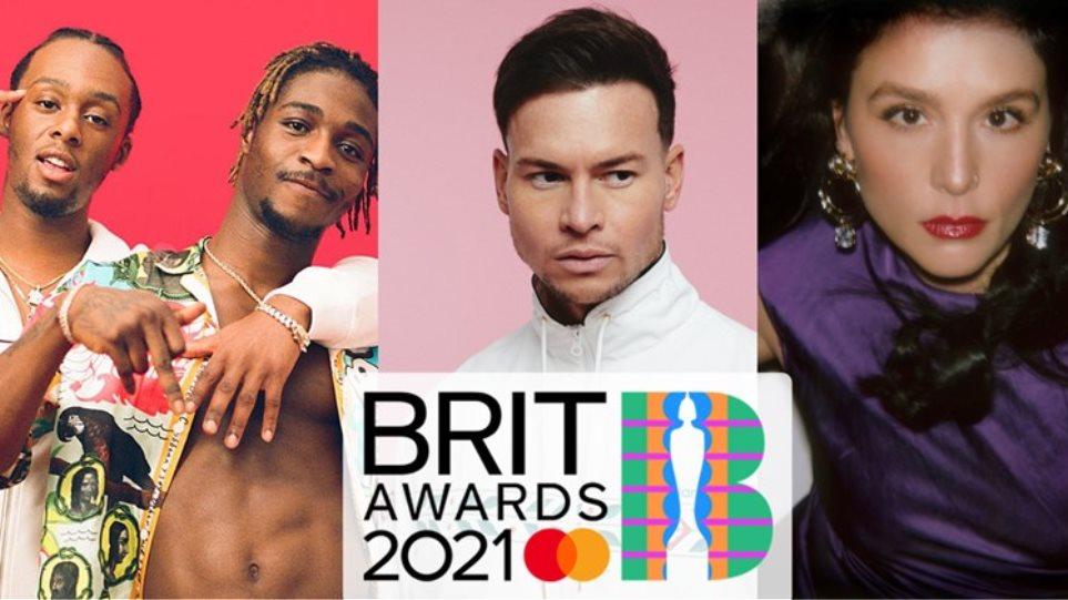 Brit Awards 2021: Χωρίς μάσκες και αποστάσεις θα πραγματοποιηθεί φέτος η λαμπερή τελετή