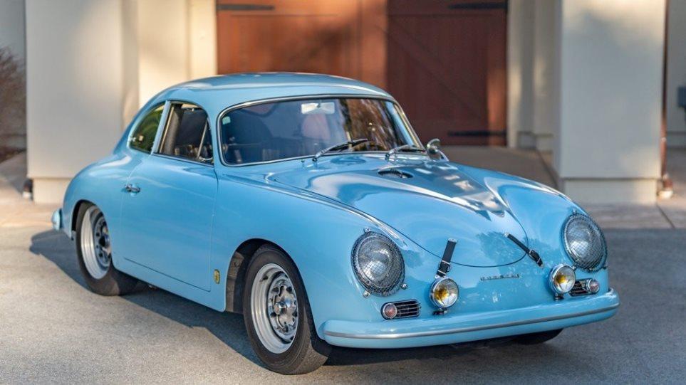 Porsche-356A-1