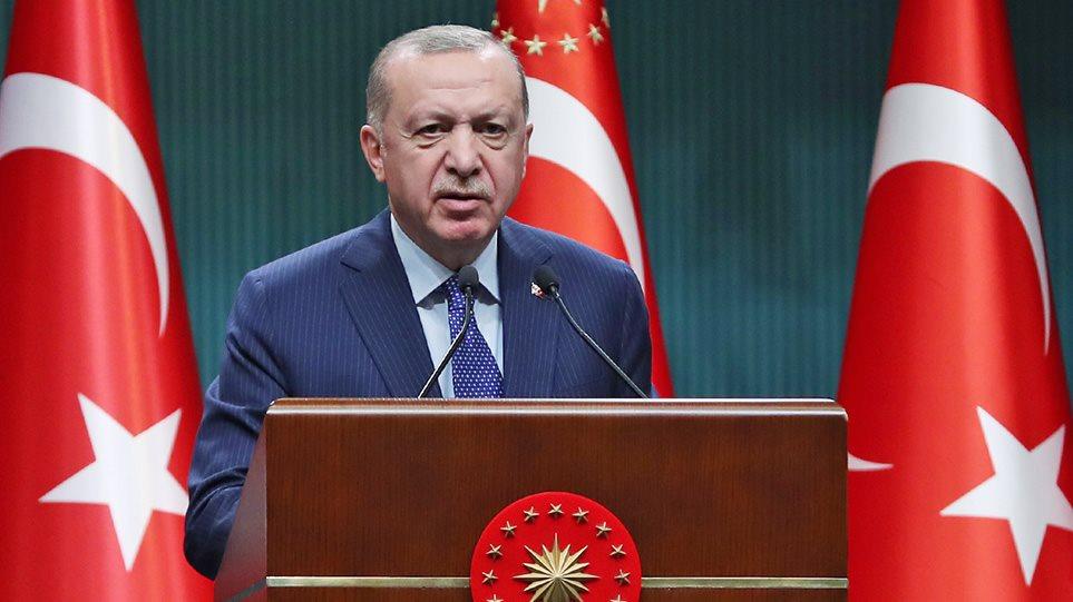 Τουρκία: «Εξωφρενική» η αναγνώριση της Γενοκτονίας των Αρμενίων από τις ΗΠΑ – Θα απαντήσουμε εν καιρώ