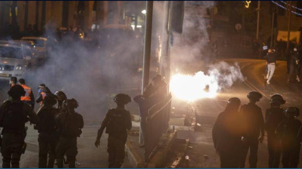 gaza-clashes
