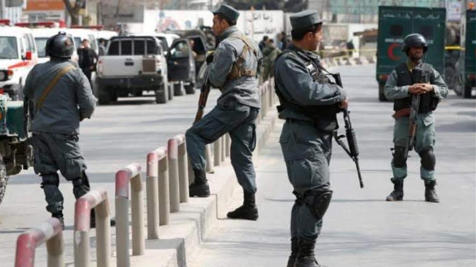 kabul_police