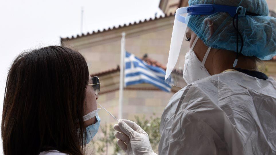 Κορονοϊός : Μαζικά δωρεάν rapid test για τον κορωνοϊό σε Αλίαρτο, Μαυρομμάτι και Άσκρη
