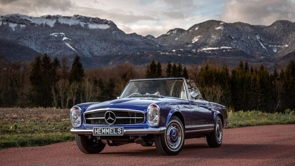 Mercedes_SL