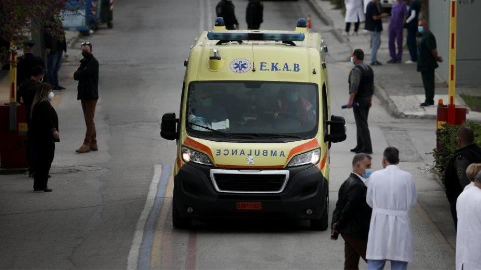 Θάνατος 44χρονης μετά τον εμβολιασμό με AstraZeneca: «Ήταν μία χαρά, υγιέστατη», είπε ο σύζυγος