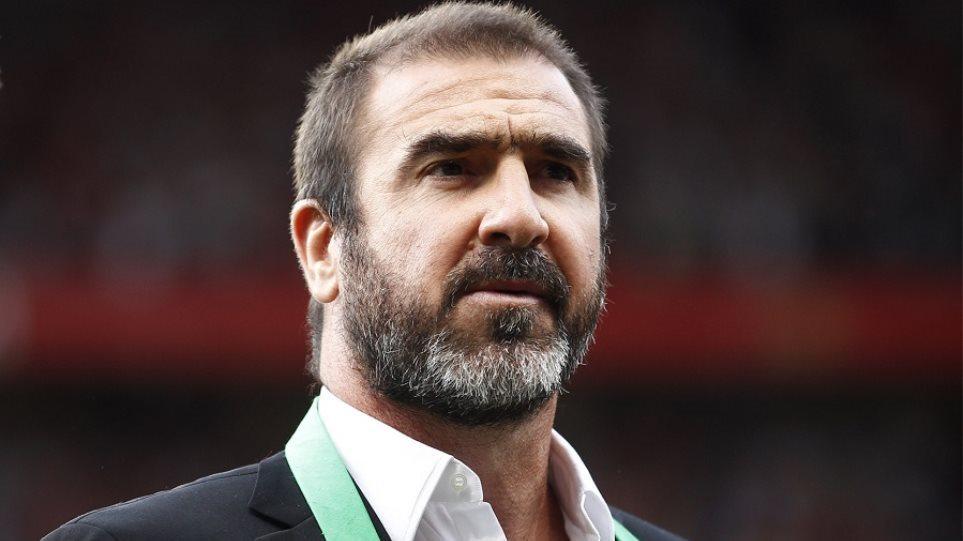 Cantona