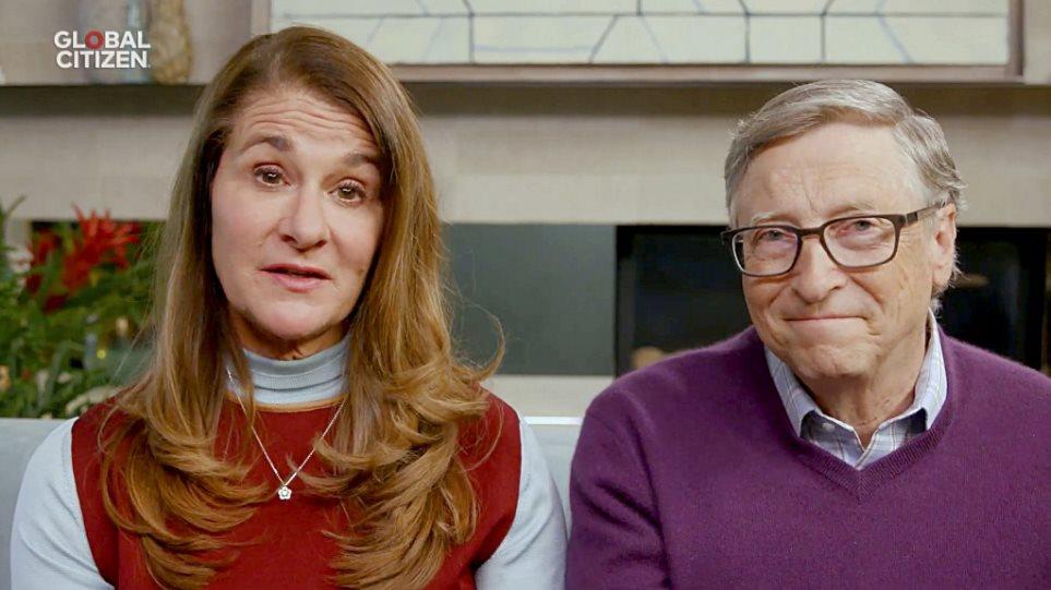 Μπιλ Γκέιτς: «Έξαλλη» η Μελίντα μετά τη συνάντηση με τον Έπσταϊν το 2013
