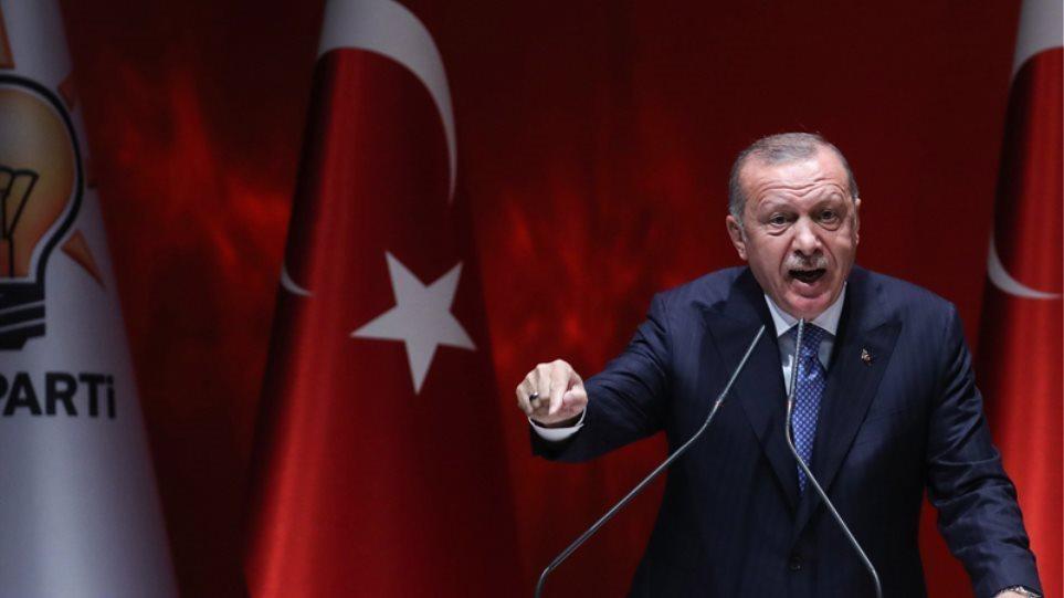 «Κάλεσμα» Ερντογάν να επιστρέψουν οι Έλληνες που «εγκατέλειψαν» την Κωνσταντινούπολη