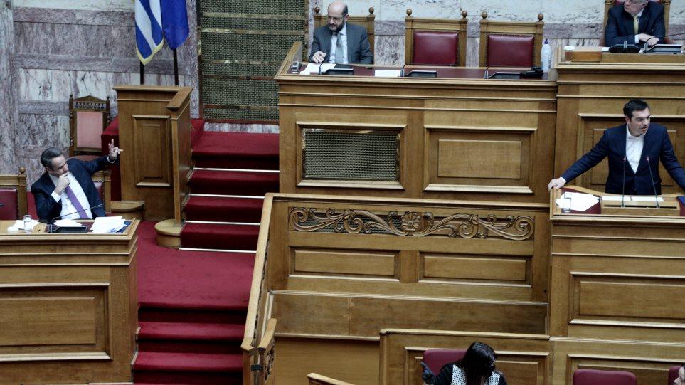 mitsotakis-tsipras-vouli-54