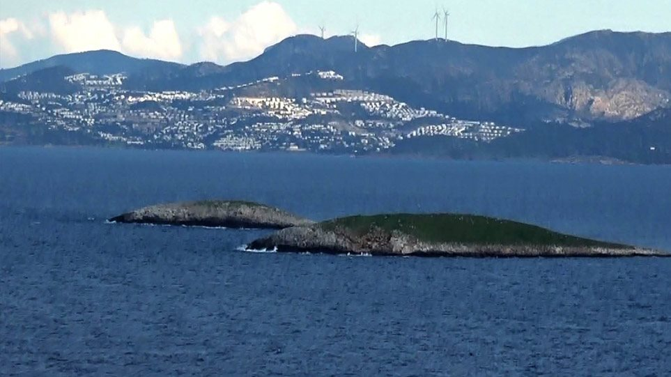 Αποκάλυψη ράπισμα για την Τουρκία: Σε ΦΕΚ της Ιταλικής Κυβέρνησης του 1936 αναφέρονται ονομαστικά νησιά, νησίδες και βραχονησίδες