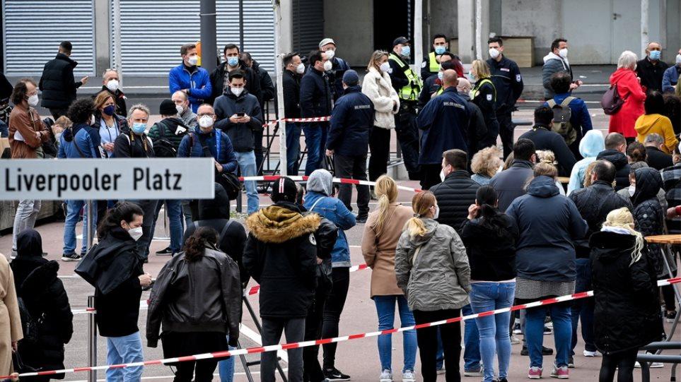 Germany_pandemic_line