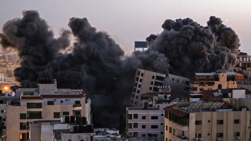 building_israel
