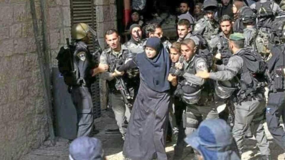israel_palestinians