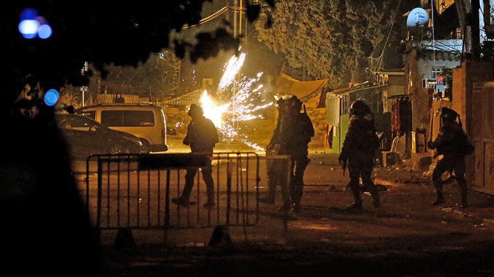 Ο στρατός του Ισραήλ ξεκίνησε χερσαίες επιχειρήσεις στη Γάζα – Διαψεύδουν οι ισραηλινοί την εισβολή – Δείτε βίντεο