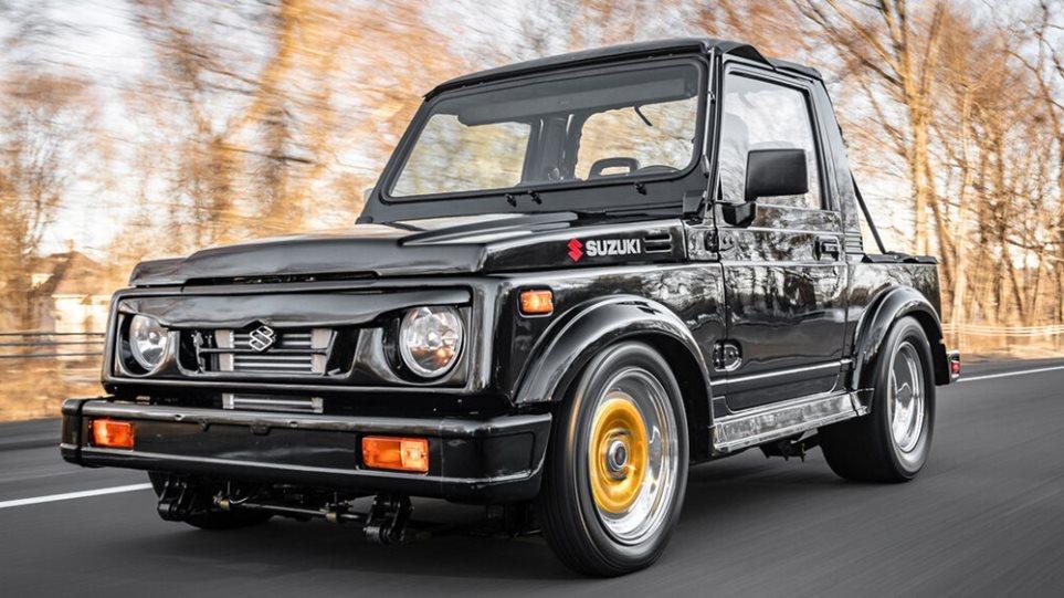 Suzuki_Samurai_with_Mazda_Wankel