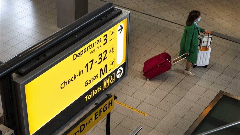 airport-green-pass