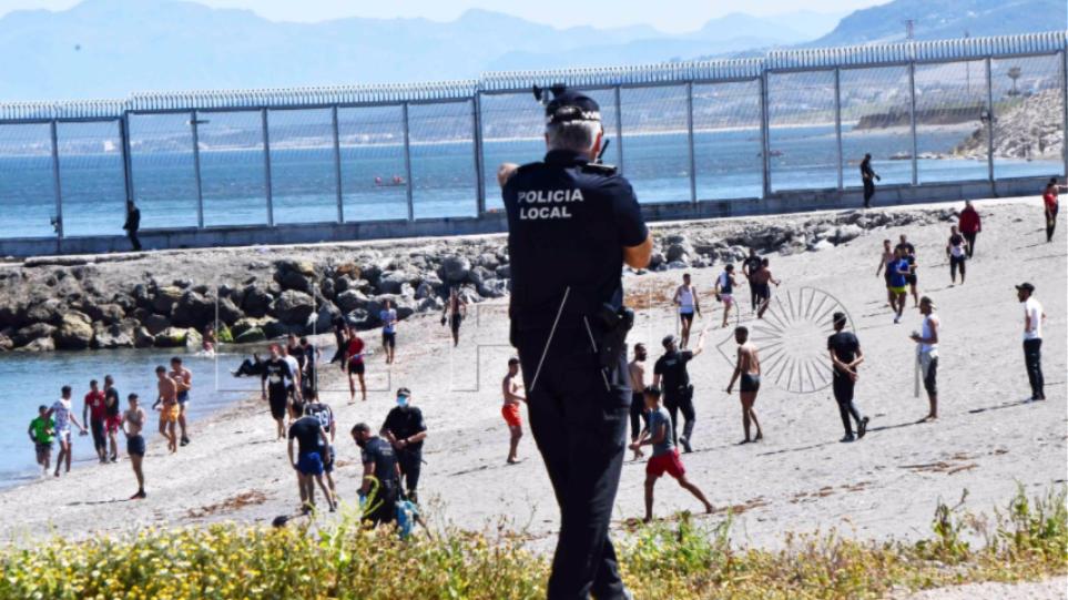 ceuta_spain_migrants