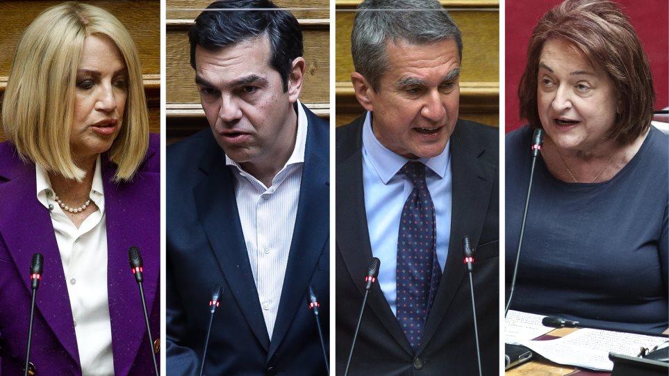 Συνεπιμέλεια: Διακομματικό θρίλερ στη Βουλή με το νομοσχέδιο