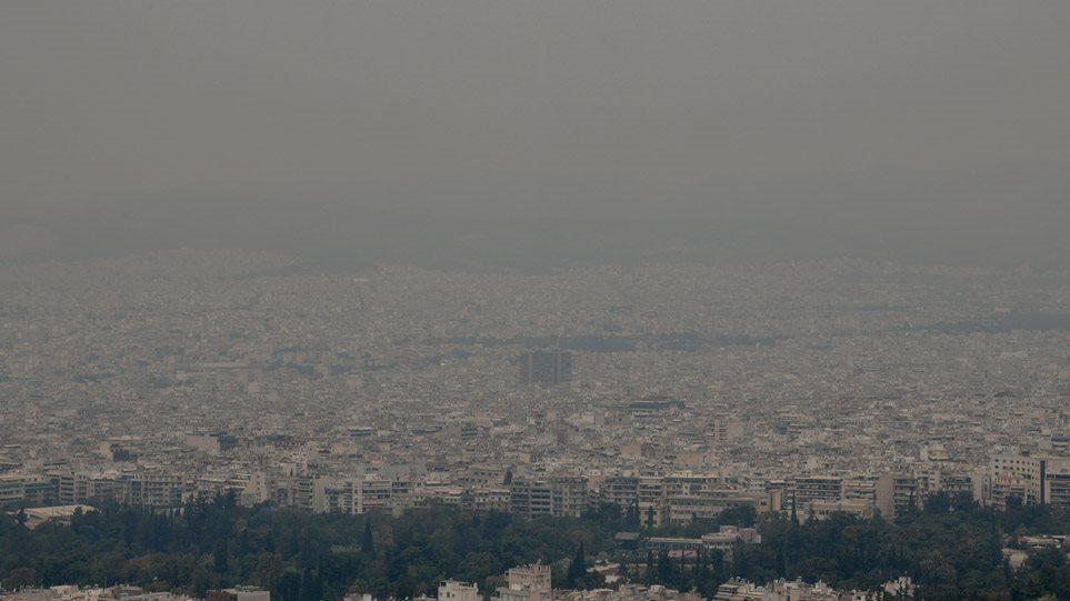 Φωτιά στον Σχίνο Κορινθίας: «Μείνετε μέσα και να φοράτε…ΜΑΣΚΑ» λένε οι ειδικοί για την Αθήνα – Αλλάζουν οι άνεμοι από το βράδυ