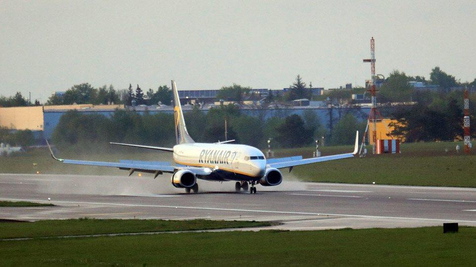 Αεροπειρατεία Λουκασένκο: Οι απόρρητες αναφορές της ΕΥΠ για όσα έγιναν στην Αθήνα πριν την πτήση