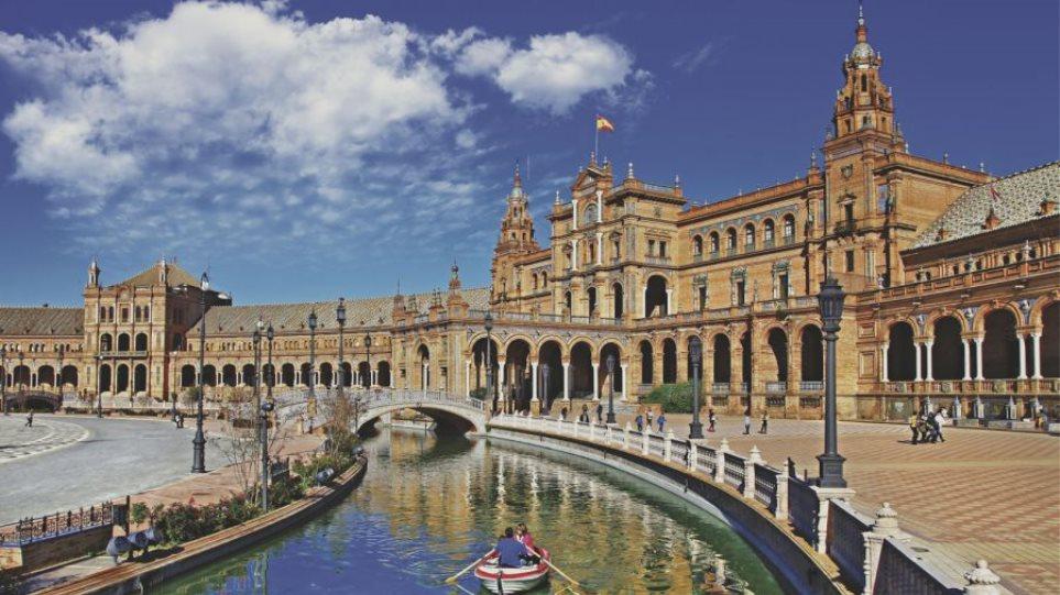 ispaniatourismos